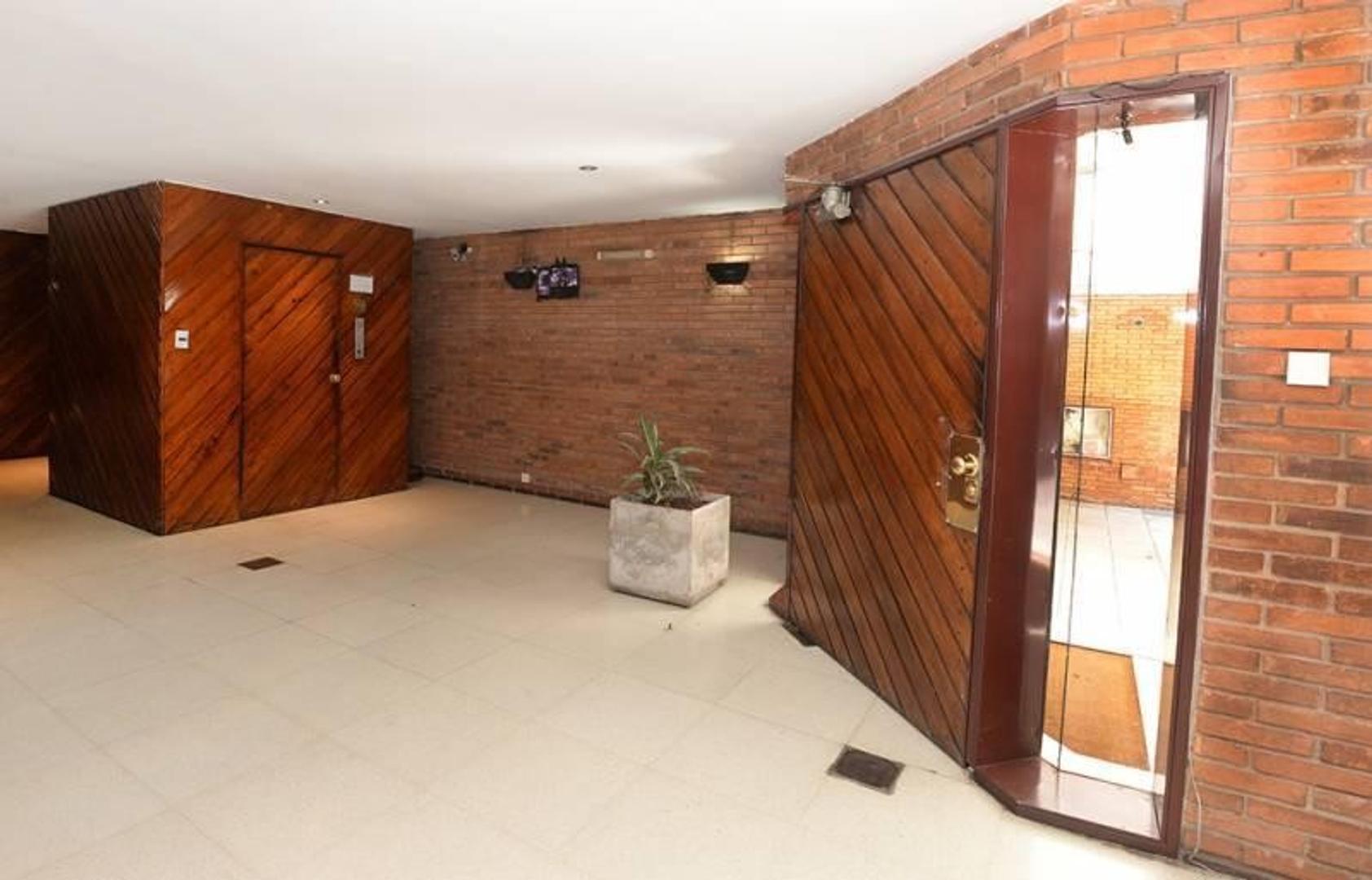 Departamento en Botanico con 3 habitaciones