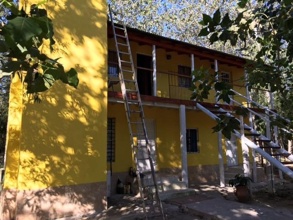 XINTEL(MBG-MBG-207) Casa - Venta - Argentina, San Fernando