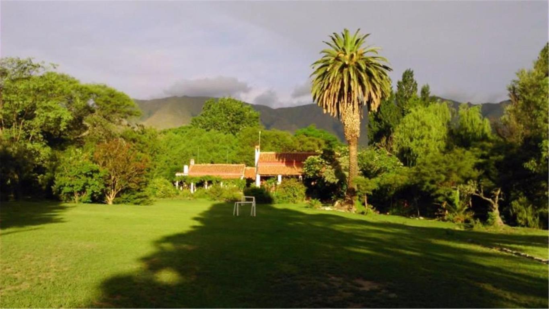 Hosteria Bello Horizonte alquiler por temporada