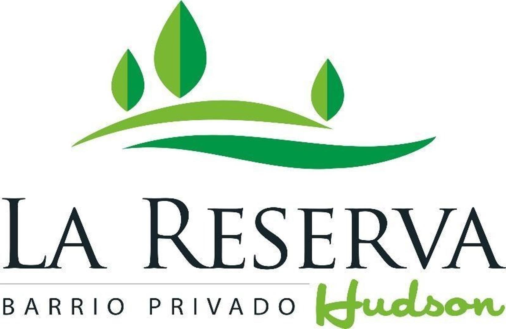 LOTES EN BARRIO PRIVADO LA RESERVA DE HUDSON
