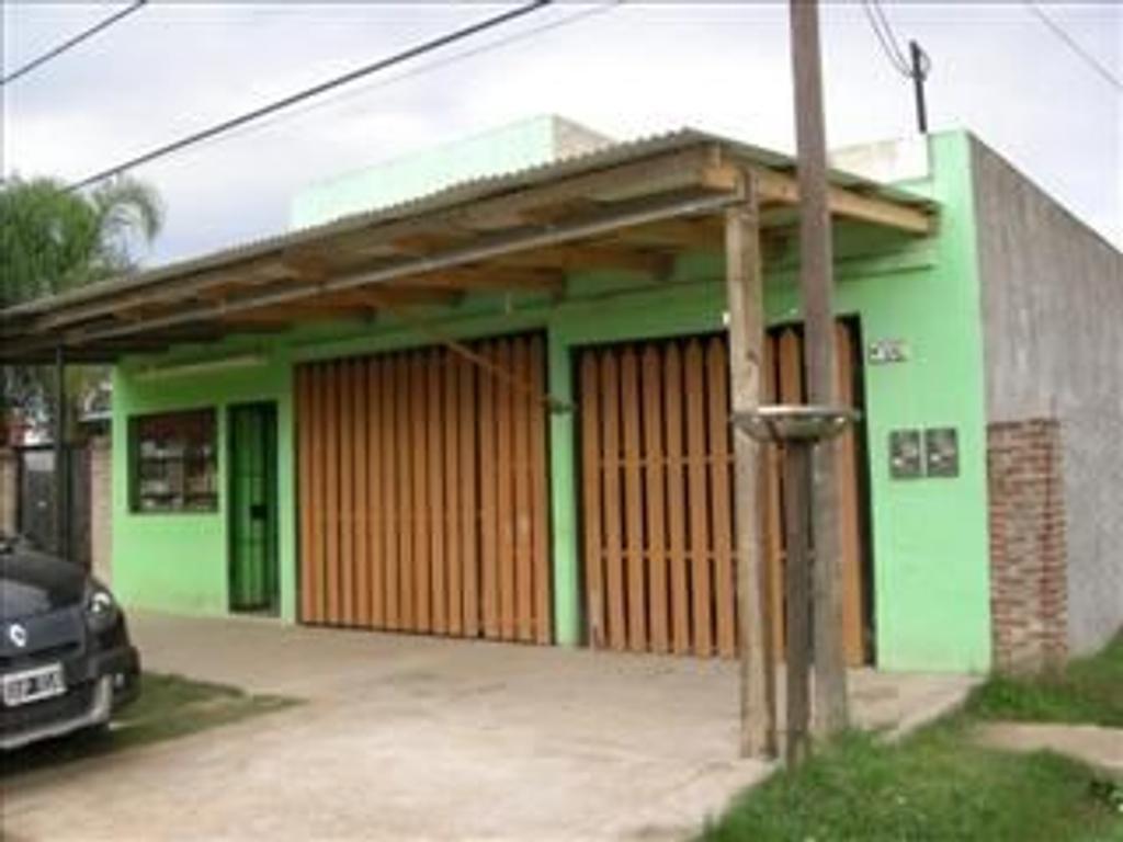 Casa en Venta de 3 ambientes en Buenos Aires, Pdo. de Escobar, Belen De Escobar, San Luis