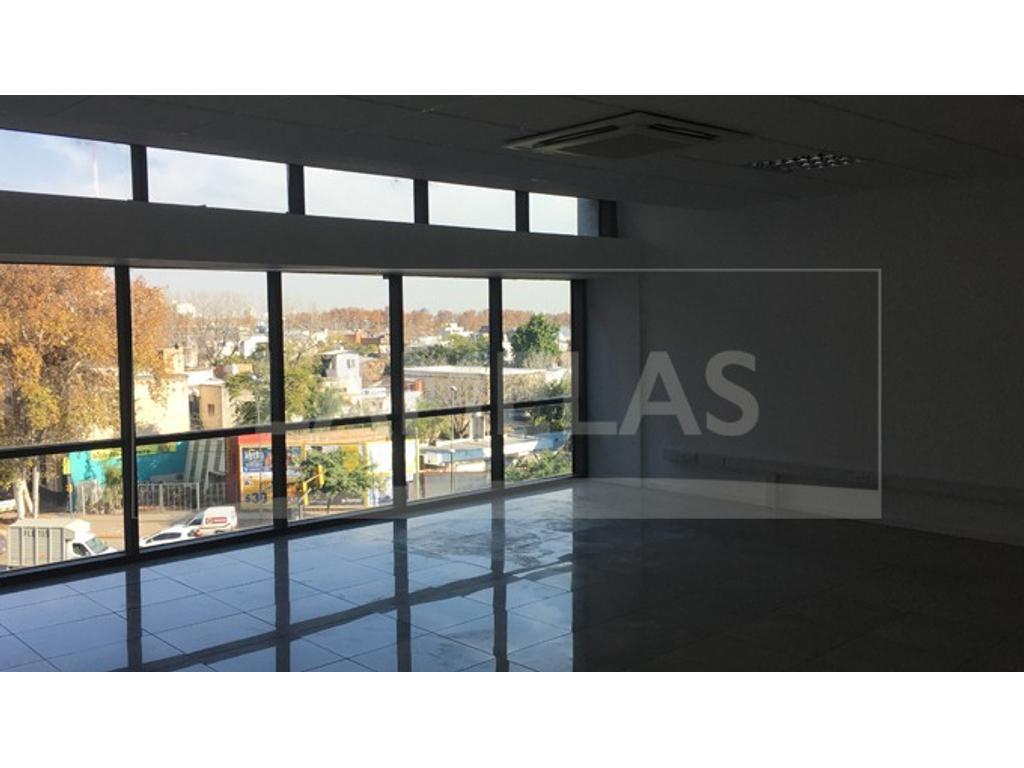 FORUM PUERTO NORTE - Oficina 45 m2