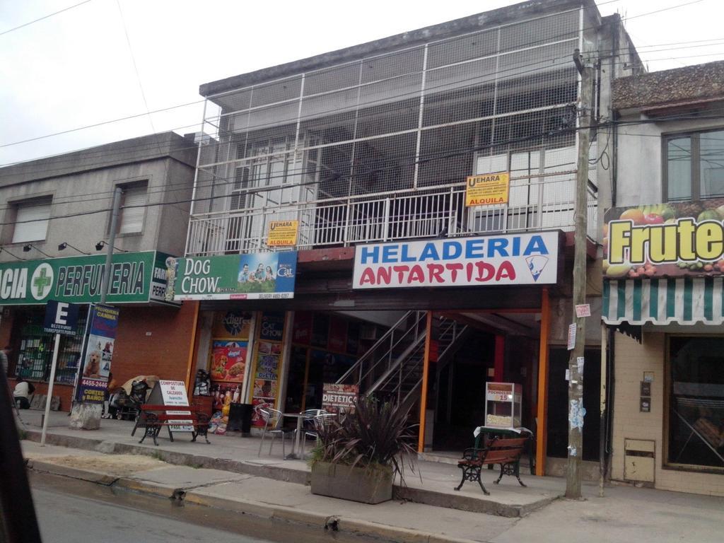 SALON 1º PISO en alquiler San Miguel