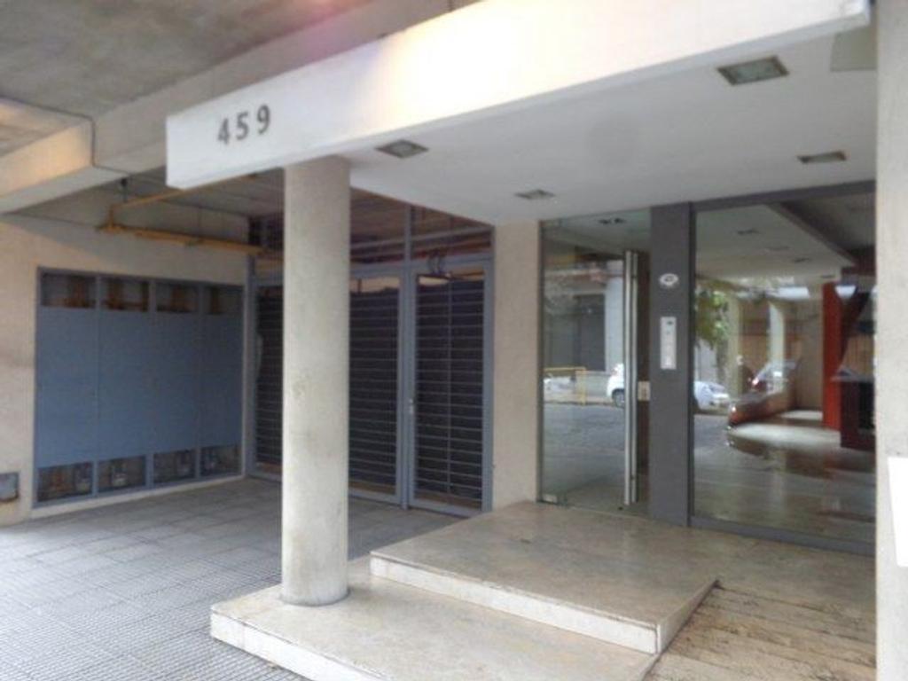 XINTEL(GOP-GOP-6747) Departamento - Venta - Argentina, Capital Federal - JUFRE  AL 400
