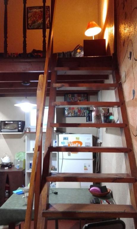 Depto tipo PH 3 Amb Excelente Ubicación - Totalmente Amoblado - Villa Gesell