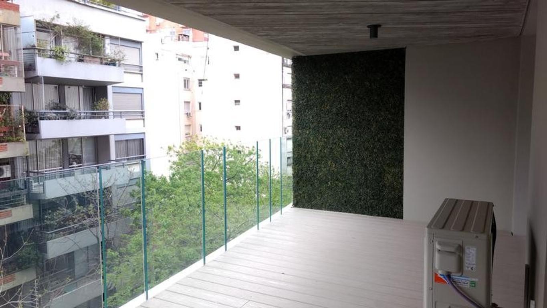 A estrenar 2 ambientes c terraza, Barrio Norte