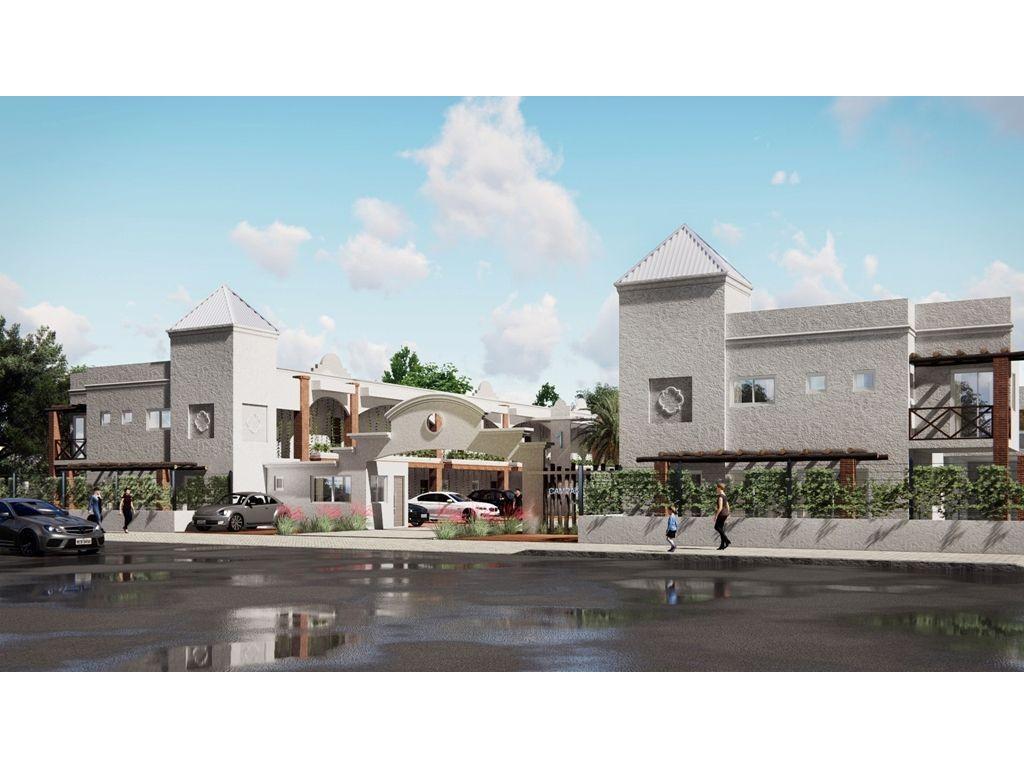 Departamento  en Venta ubicado en Del Viso, Pilar y Alrededores - PIL3690_LP124191_1