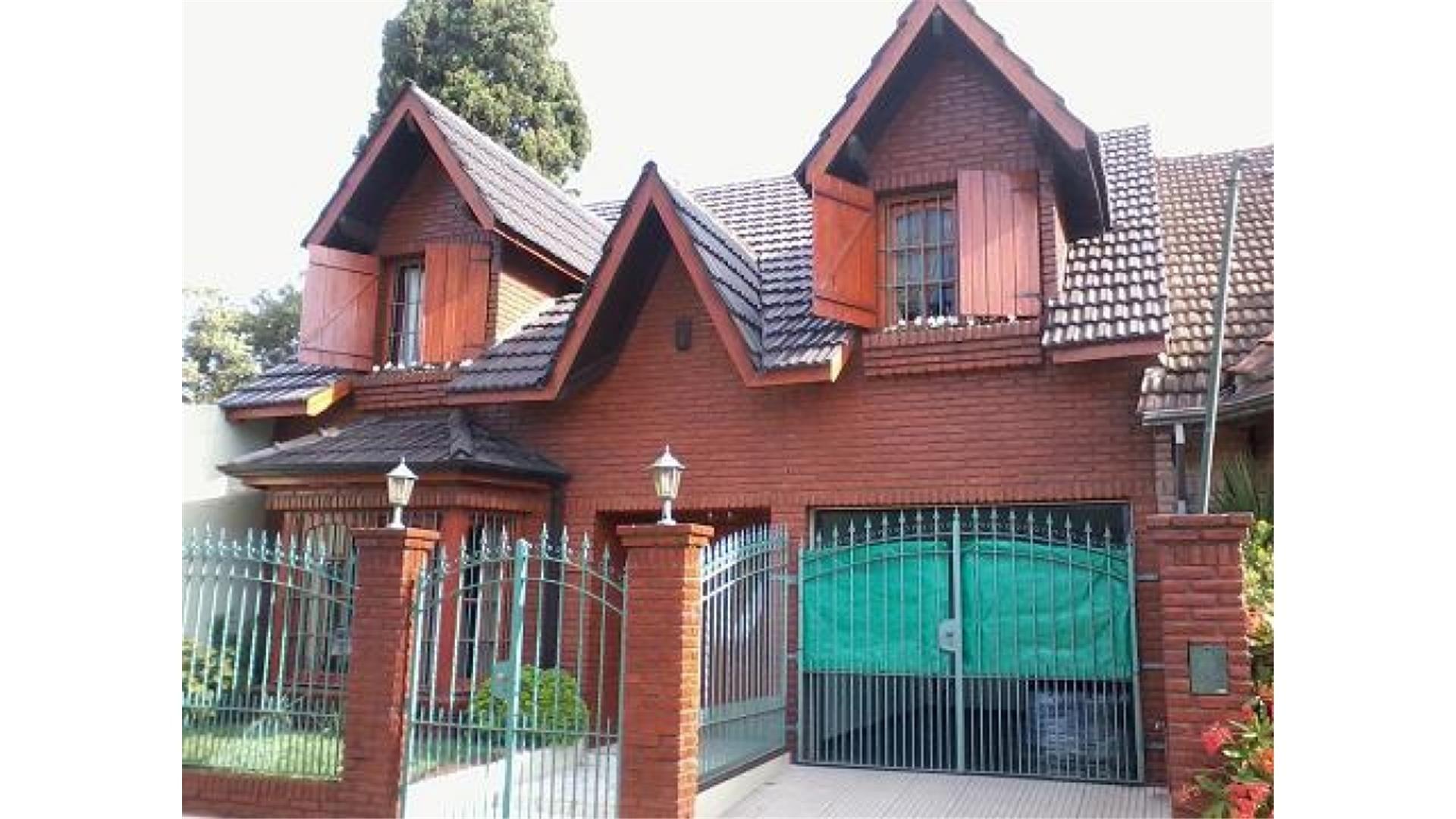 Casa en venta en Ituzaingó Norte