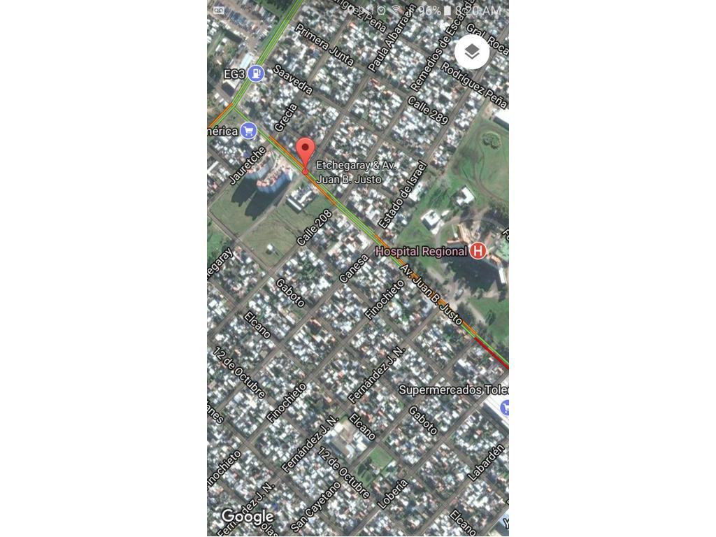 VENTA de LOTEO – Mar del Plata  Manzana y media subdivididas en 26 Terrenos