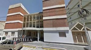 Edificio de Ex consultorios Clinica Santa Rita - Jose Ingenieros 3719/23 - San Justo