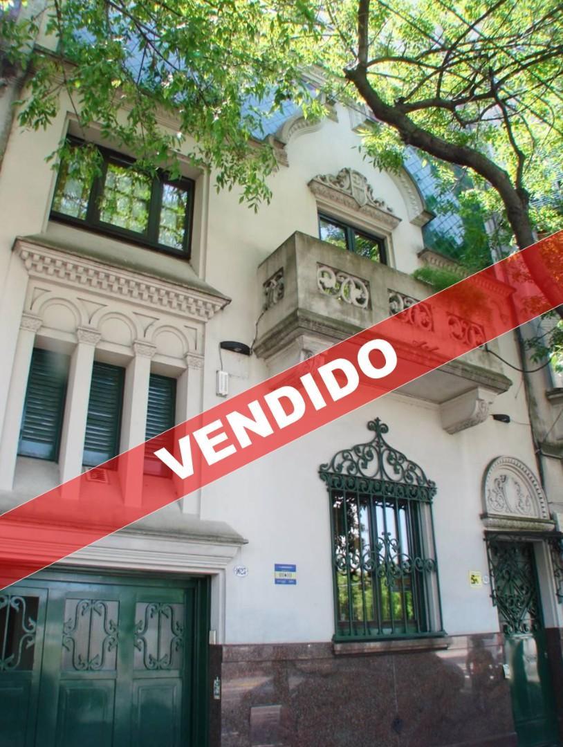 Casa en Venta en San Telmo - 4 ambientes