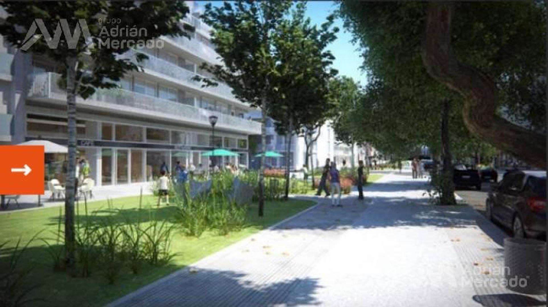 Gran oportunidad en pozo,2 ambientes Amenities, Villa Urquiza.