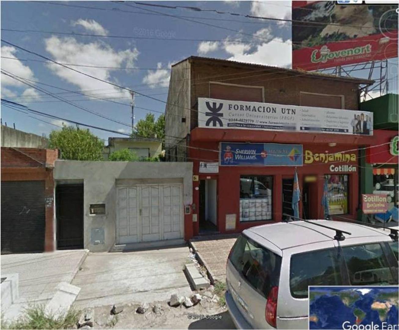 Alquiler zona Escobar, Gran Bs.As., Argentina.