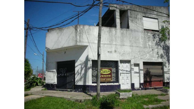 Casa en Venta de 5 ambientes en Buenos Aires, Pdo. de Tigre, Don Torcuato