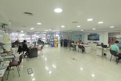 Venta oficina 350 m2 Planta Libre excelente condiciones.