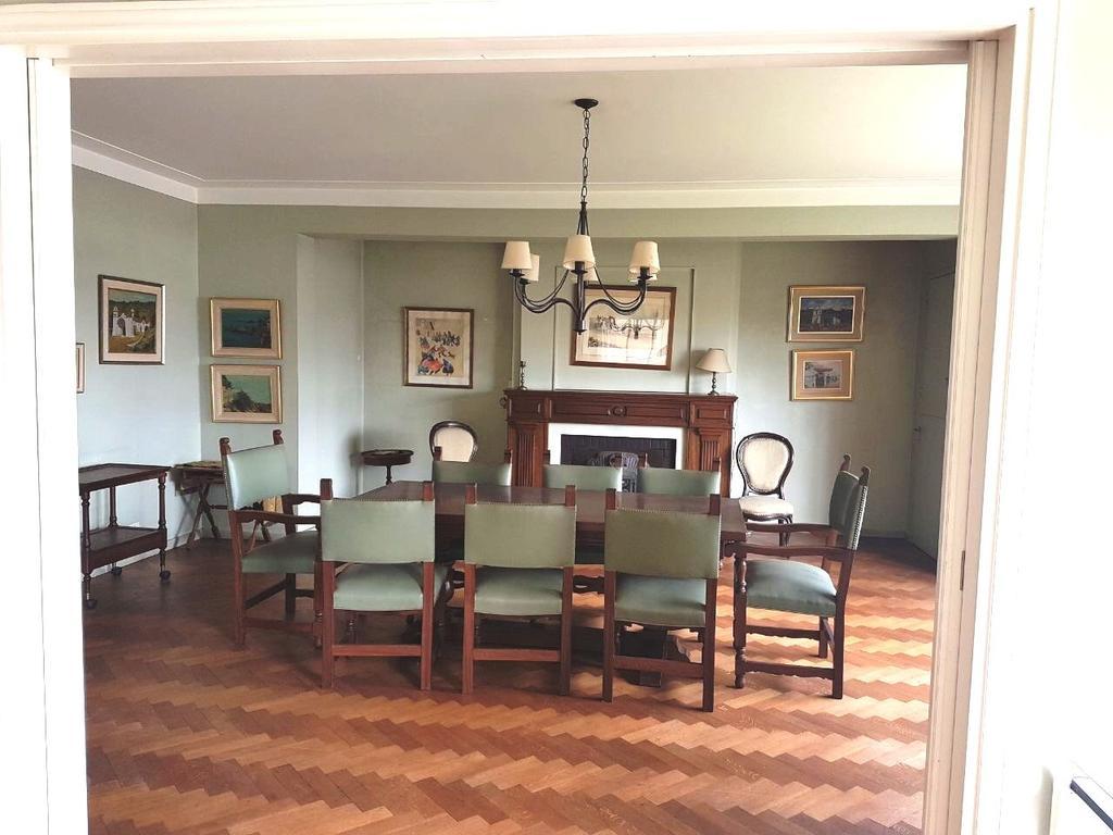 Departamento de Categoria 3 Dormitorios en Zona Prestigiosa de La Plata