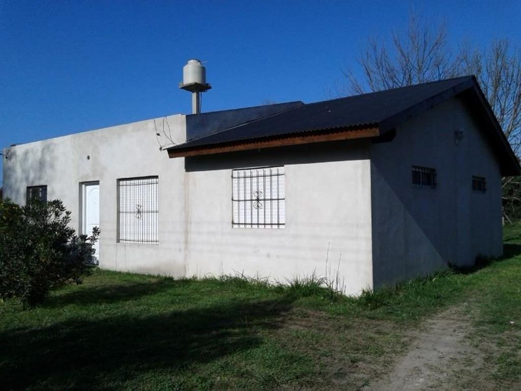 Casa en Venta de 3 ambientes en Buenos Aires, Pdo. de Exaltacion De La Cruz, Countries y Barrios Cerrados Exaltacion De La Cruz, Parque Sakura
