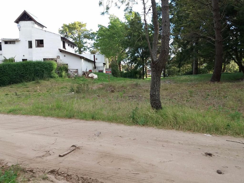 Lote en Venta - Acceso a Villa Gesell