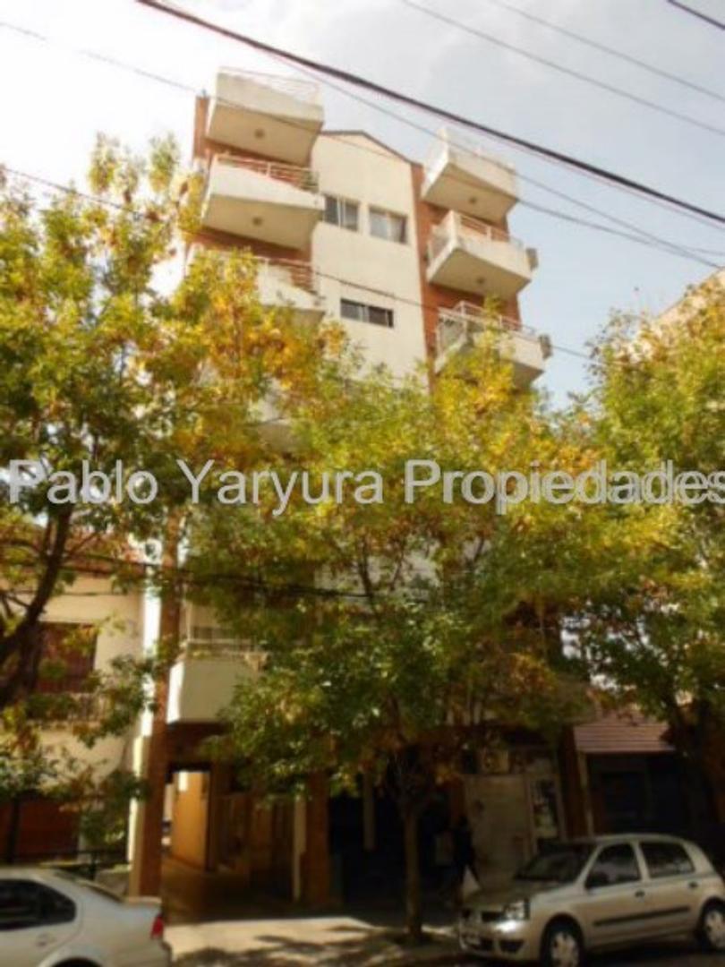 XINTEL(YAR-YAR-14997) Departamento - Alquiler - Argentina, Tres de Febrero - MURIAS 2234