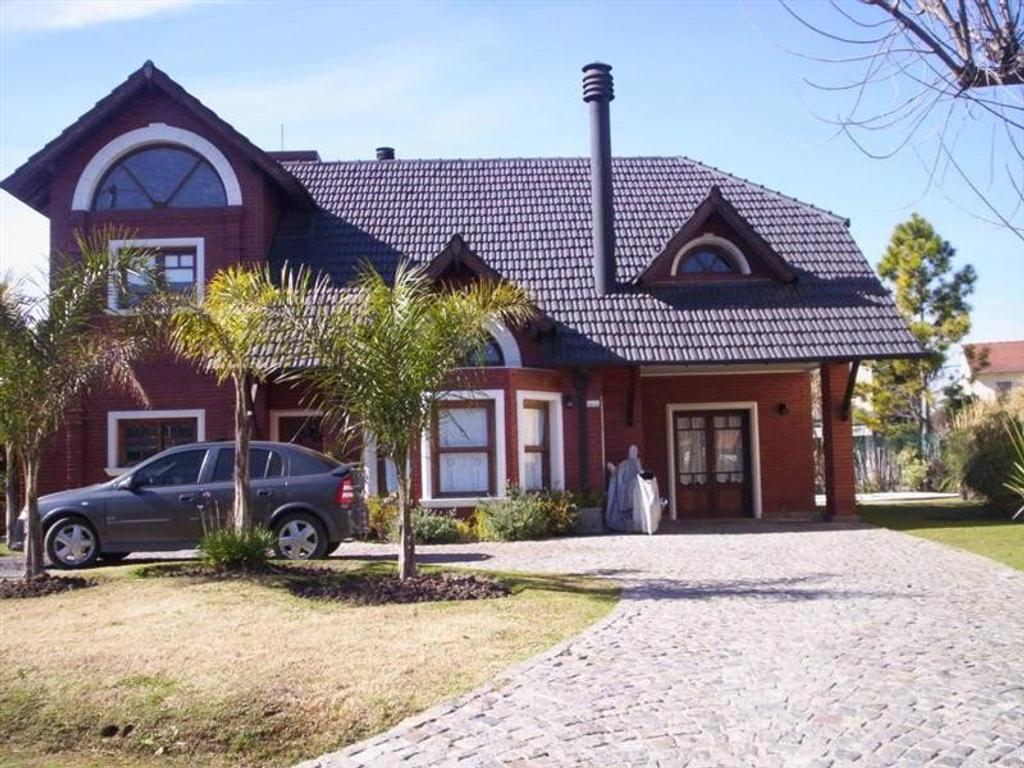 Casa  en Venta  C.C. Banco Provincia, Zona Oeste - OES0056_LP83954_2
