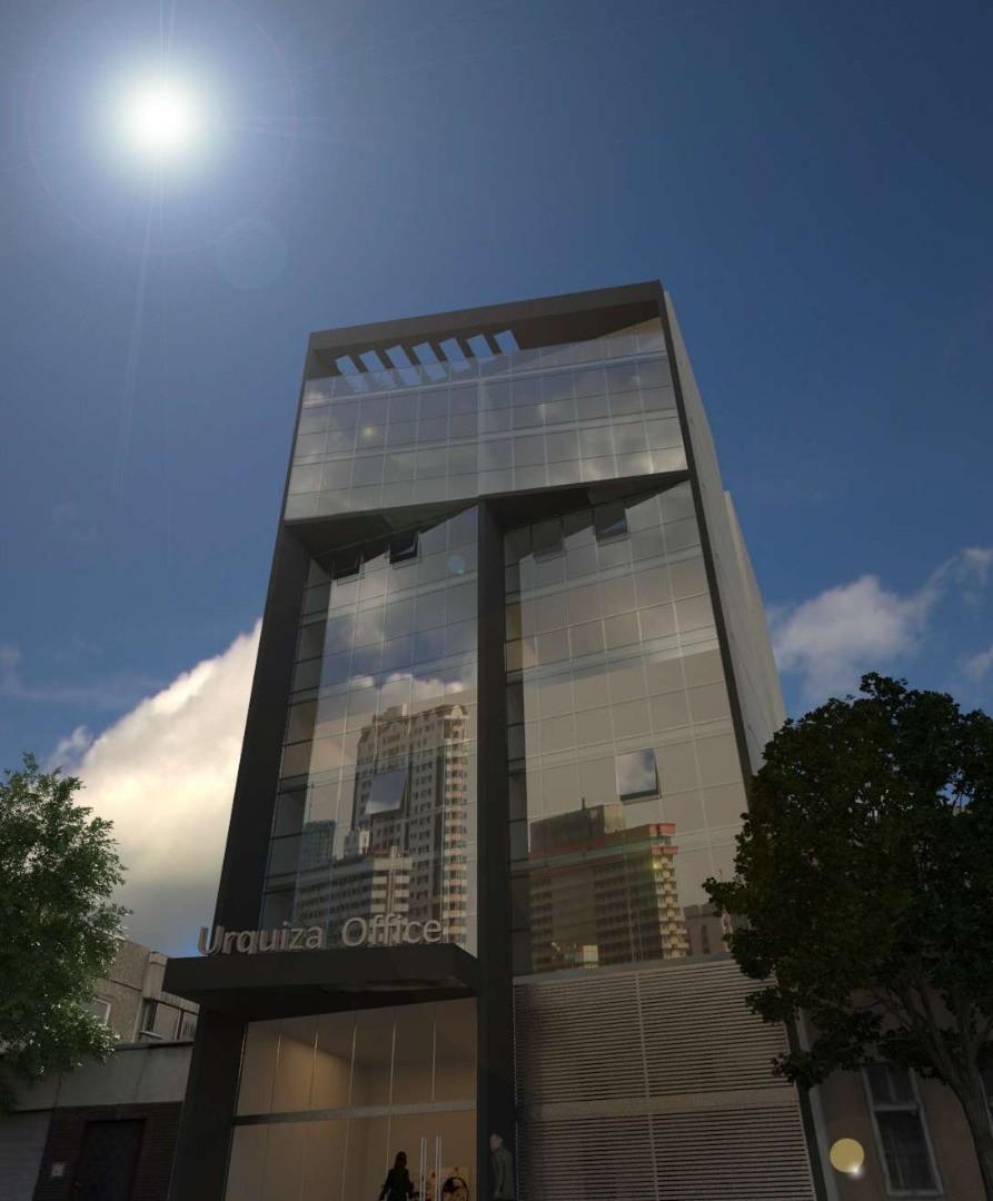 Edificio Corporativo en Block, Gran Oportunidad en Venta.