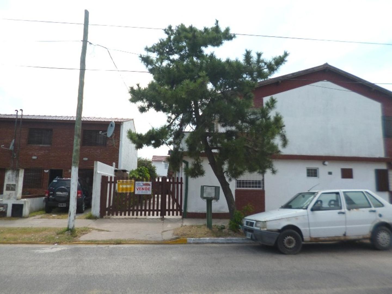 Casa en Venta en San Clemente Del Tuyu - 2 ambientes