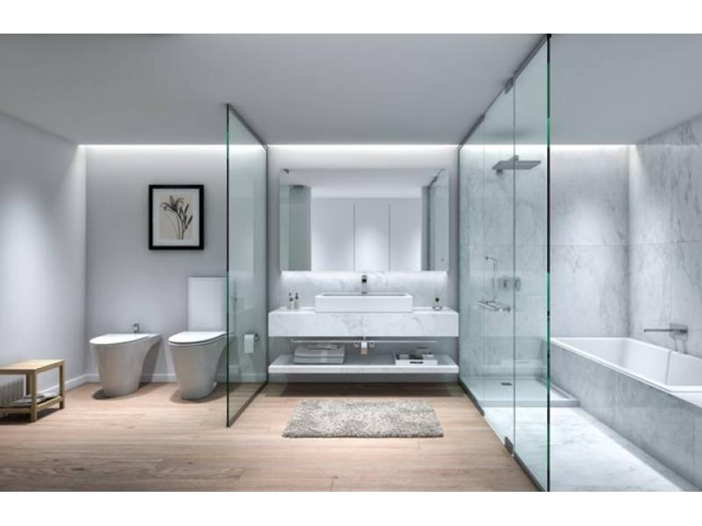 Espectacular Penthouse de 3 dormitorios, family y dependencia - OM Recoleta