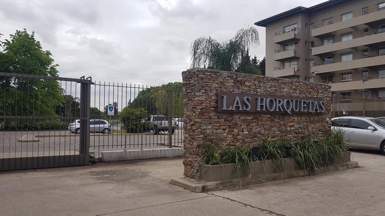 """2 AMBIENTES CON COCHERA """"BARRIO LAS HORQUETAS"""""""