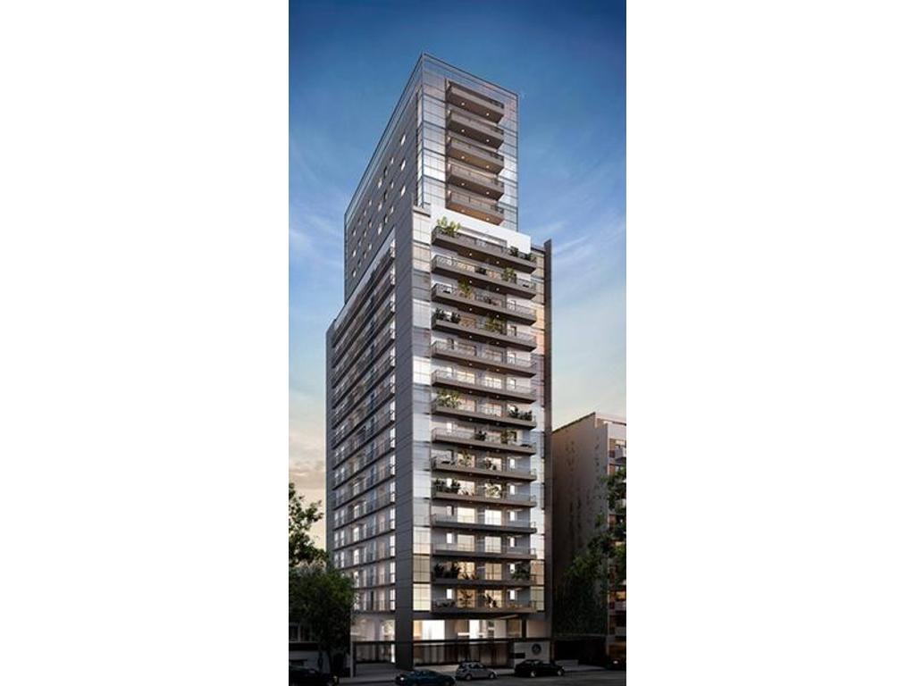 Espectacular departamento a estrenar con amenities en Torre MY SOHO - APTO CREDITO