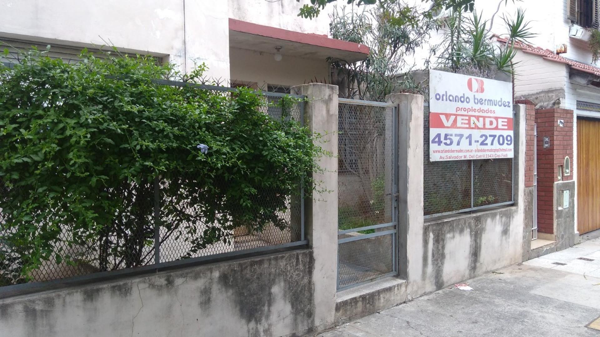 Ph en Venta - 5 ambientes - USD 185.000