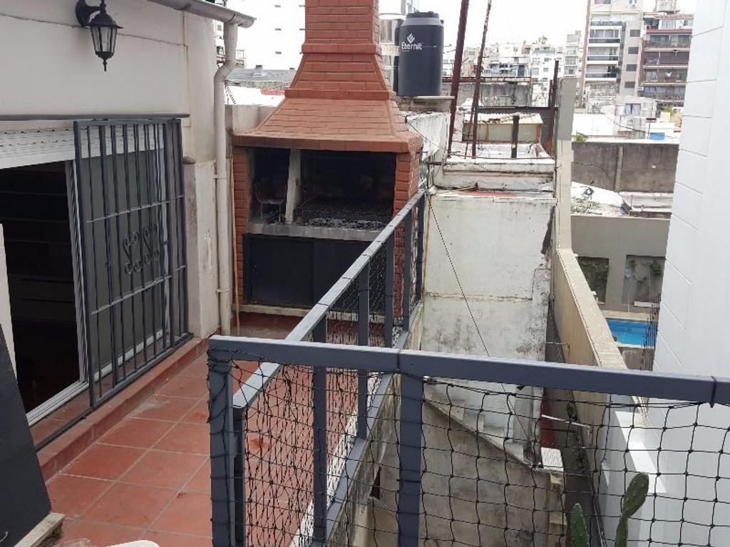 PH Bajas Exp c/PARRILLA y Terraza Reciclado Exc Ubicacion