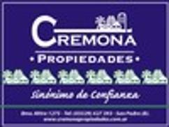 CREMONA PROPIEDADES