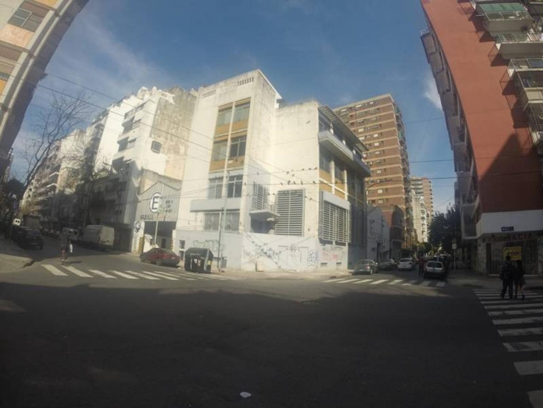 Excelente Edificio en Block - 1271m2 - Abasto