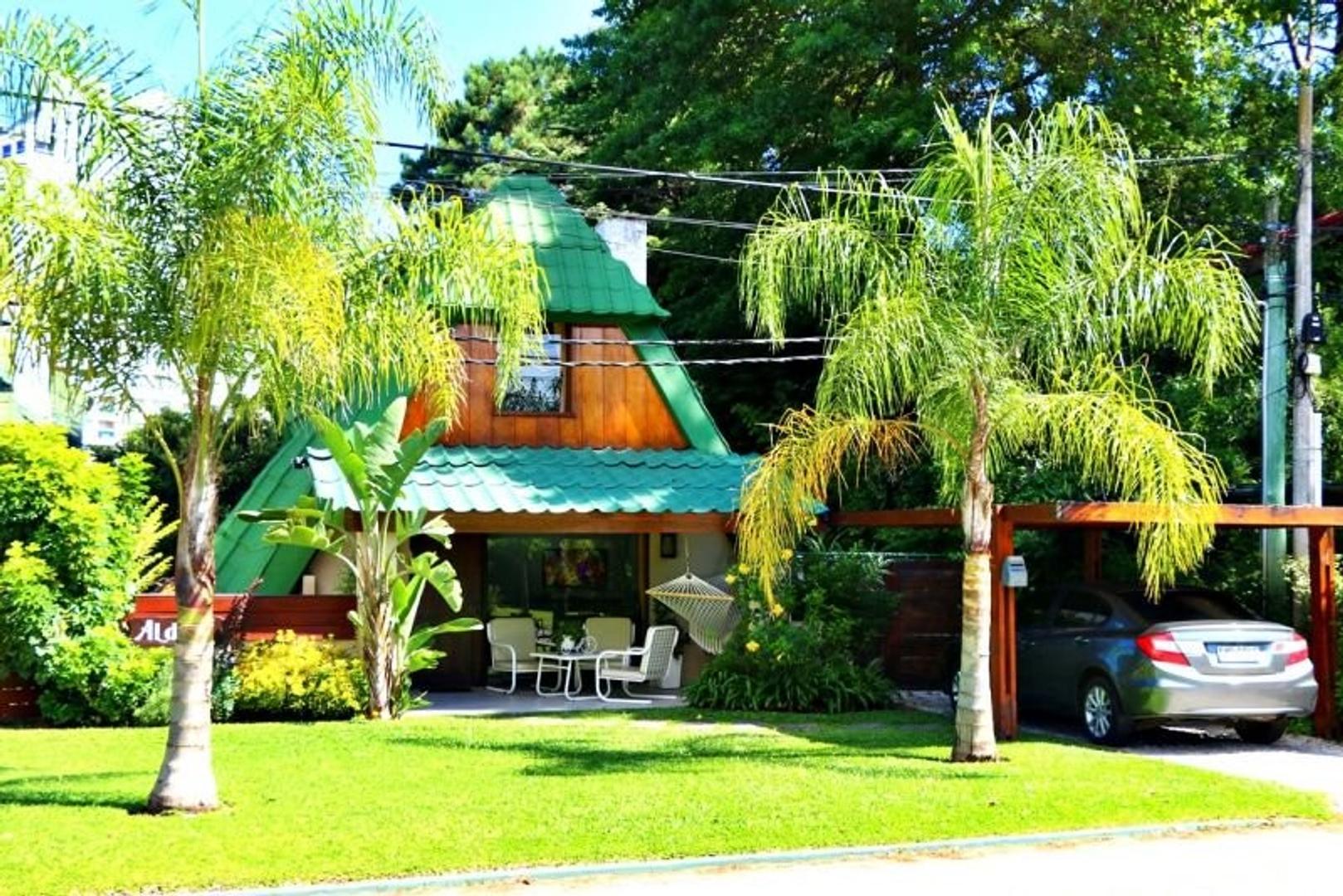 XINTEL(GOT-GOT-311) Casa - Venta - Uruguay, Punta del Este