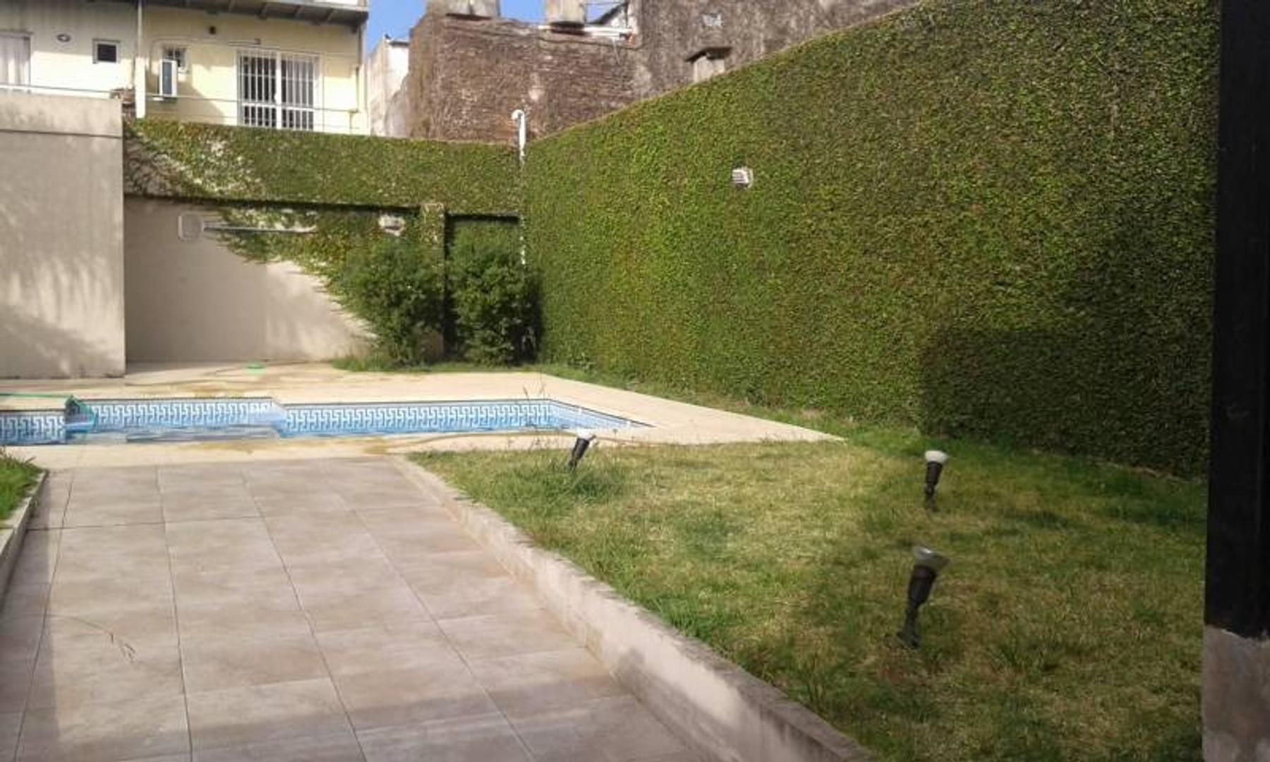Conde 4400 Saavedra 2 amb coch quincho terraza u$175.000