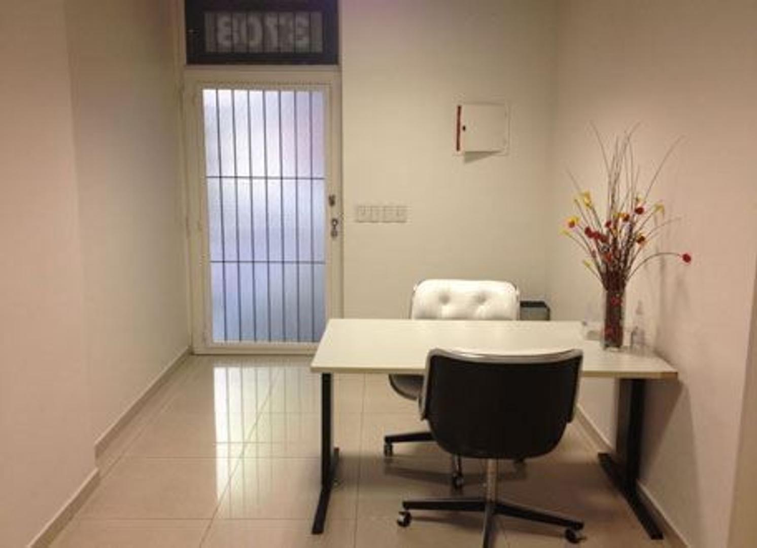Oficina en Venta - USD 520.000