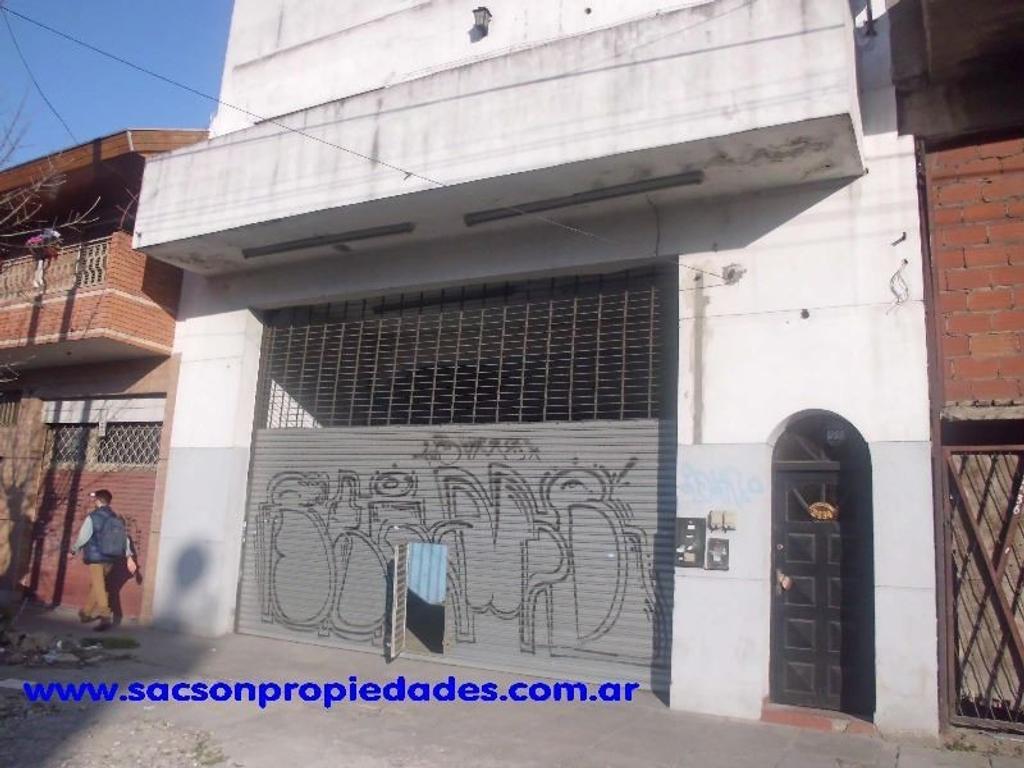 A295. San Justo. Galpon en alquiler . Consulta: tel 4656-0788