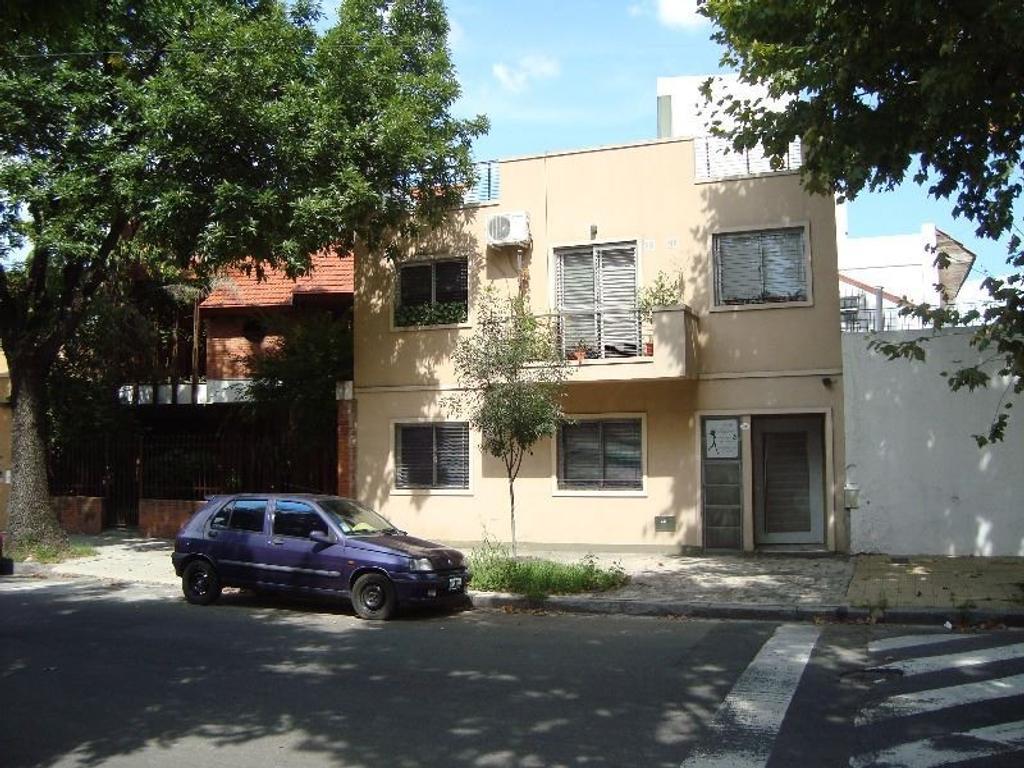 Magariños Cervantes 3200 Departamento tipo casa en alquiler Villa del Parque Capital Federal