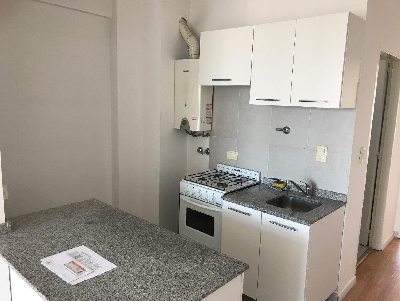 Departamento - 41 m²   1 dormitorio   8 años