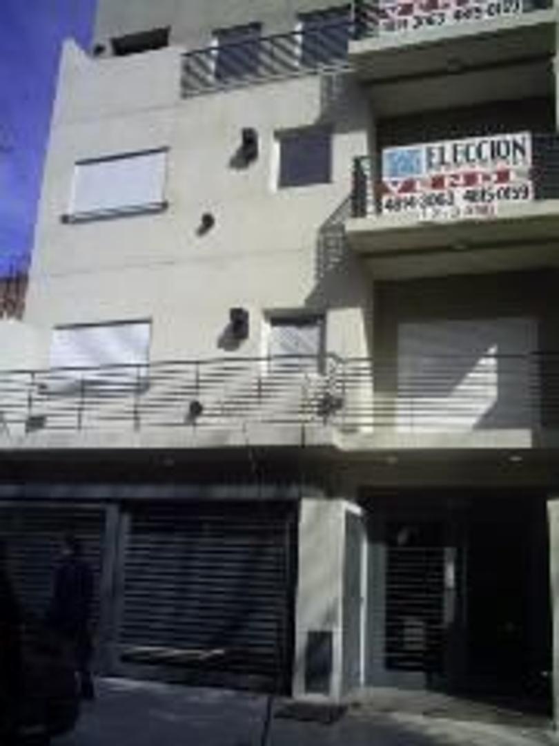 Departamento- Venta-Plaza 3400- 1 ambiente A ESTRENAR -todo luz - frente - balcon- lavadero