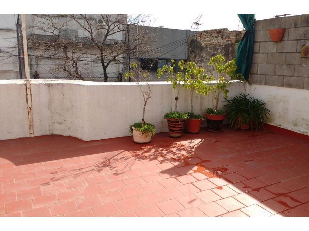 PH 6 amb Frente Garage Terraza Patio