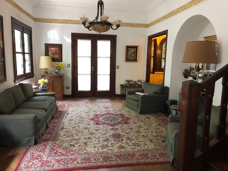 Olivos muy buena casa en exc. zona c/ vig 280 m2 cub . U$S560.000 GABY LOPEZ PROPIEDADES 5263-9865