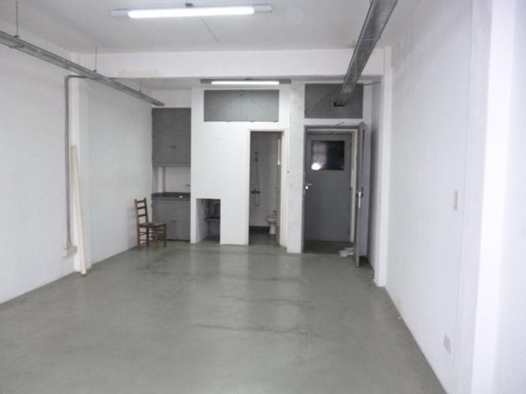 Oficina - Venta - Argentina, Capital Federal - CORRIENTES, AVDA.  AL 2700