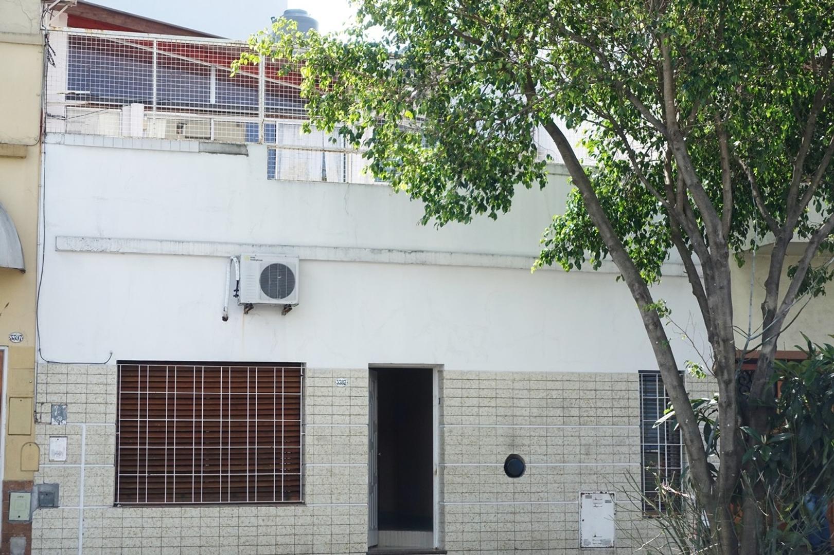 Villa del Parque. Casa 4 amb en venta