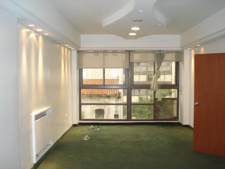 Oficina en Alquiler en Centro - 6 ambientes