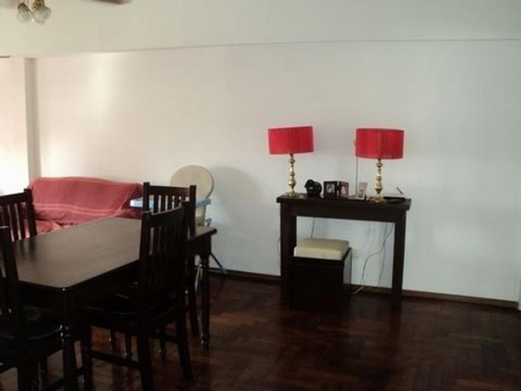 Departamento de tres ambientes en San Martin Centro