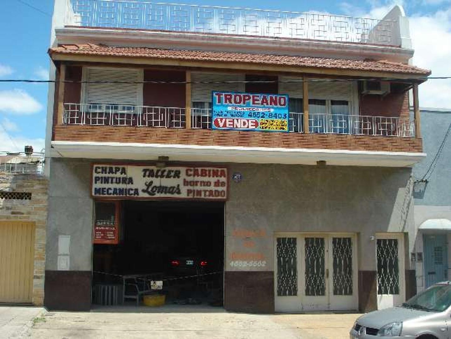 Galpon en Venta en Lomas Del Mirador