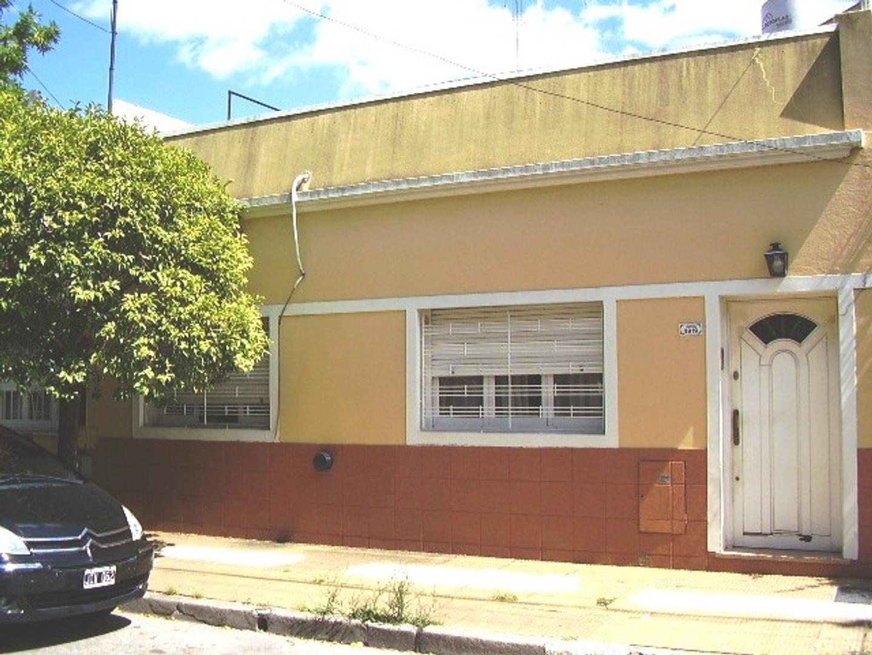 Casa en Venta en Villa Devoto - 3 ambientes
