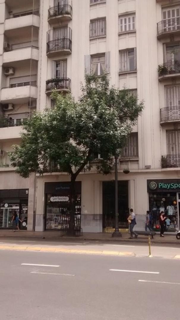 XINTEL(MPX-PO9-556) Departamento - Venta - Argentina, Capital Federal - CORDOBA  400