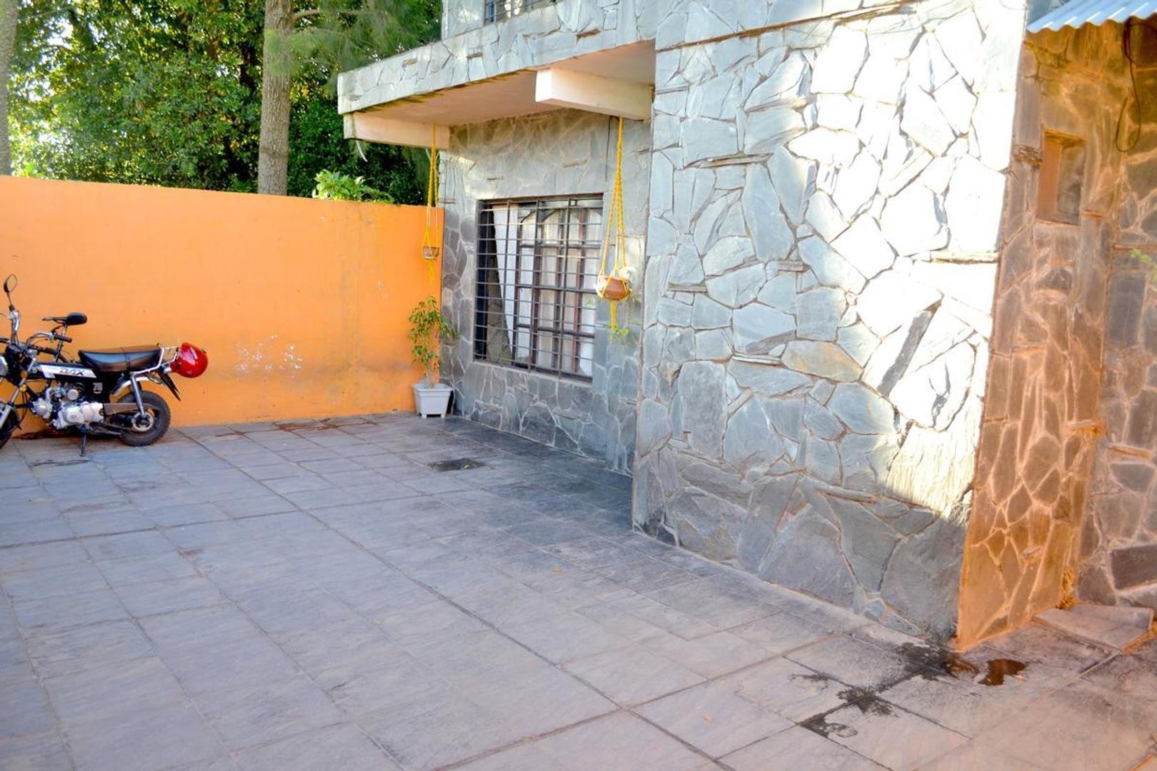 Casa en venta Granadero Baigorria